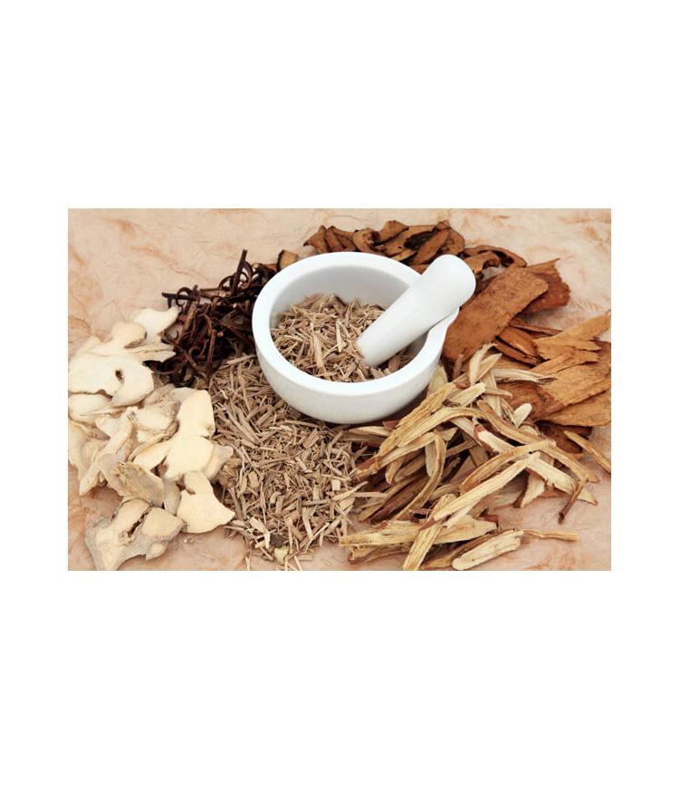 Customized Herb Formulas
